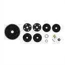 RED CAT /BSD Slipper Clutch Assembly BS801-013