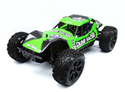 RED CAT New Version BSD BS218R 1/10 Brushless Rollcage