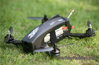 2015 New KDS Kylin 250 FPV ARF High-Integrate FPV AIO configuration