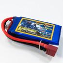 GIANT POWER LC-2S1300C LIPO 1300mAh 7.4V 25C XT60 Plug