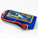 GIANT POWER LC-3S1500C LIPO 1500mAh 11.1V 25C XT60 Plug