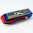 GIANT POWER LC-3S2600T LIPO 2600mAh 11.1V Transmitter Pack