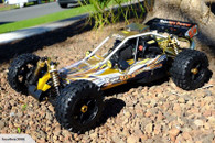 2015 HSP BJ5S 1:5 Top end Baja Gas Power