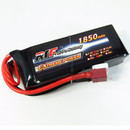 GIANT POWER LC-3S1800H LIPO Battery 1800mAh 11.1V 65C T Plug