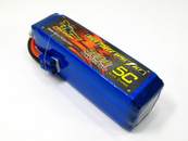 GIANT POWER LC-6S5000H LIPO 5000mAh 22.2V 65C NO Connector