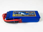 GIANT POWER LC-3S5500E LIPO 5500mAh 11.1V 35C 3.5mm bullet for Walkera QR X 350Pro
