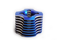 HSP R003 Nitro Engine Heat Sink