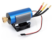 BSD/RED CAT Utor 8E BS810-028 KV2260 Brushless motor unit