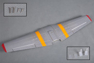 FMS 800mm P51D SC102 Red Tail Main wing set