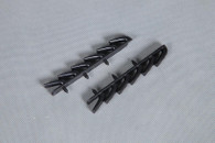 RocHobby P-39 KG108 Exhaust Pipe