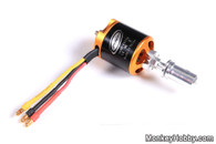 FMS ROCHOBBY 980mm P-39 Brushless Motor 3648 KV770
