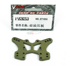 VKAR  RC CAR PARTS RACING Bison  Shock Stay-F ET1006