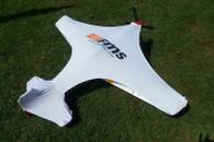 FMS Airplane Cover (orange color)