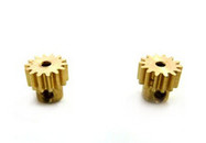 Himoto 1/18 Scale Pinion Gear 14T 2p (28601)