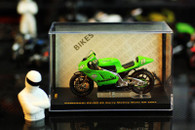 IXO new authentic motorcycle model 1:24 Kawasaki ZX-RR No. 88 GP motorcycle racing model