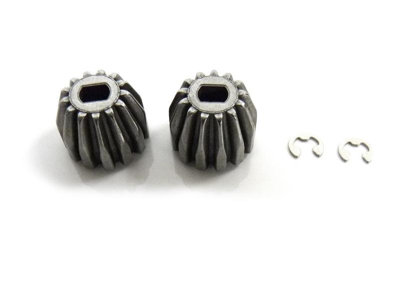 31040 Himoto Pinion Gears 15T 18T 16T 17T