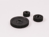 BSD/RED CAT RC CAR PARTS 1/10 Monster BS910-033 Spur Gear Set
