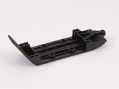 BSD/RED CAT RC CAR PARTS 1/10 Monster BS910-040 REAR PLASTIC CHASSIS TRAY