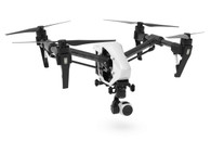 DJI inspire 1 V2.0 (single Remote Control) camera drone with Zenmuse X3 4K camera and 3-axis stabilization gimbal RTF quadcopter