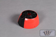 FMS 1400mm T-28 V4 Cowl - Red
