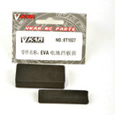 SPONGE BLOCK - BISON - VKAR  RC CAR PARTS ET1027
