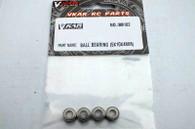 Vkar Bison BALL BEARING*4  (5X10X4MM) BB102 RC CAR PARTS