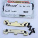 JLB Racing CHEETAH 1/10 Brushless RC Car Arm Holder EA1005 1/10 RC Car Parts