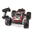JLB Racing CHEETAH 1/10 Brushless RC Remote Control 80A ESC Car Monster Trucks 11101 RTR