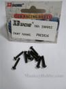 JLB SW002 PM3X16mm 10pcs Screw CHEETAH 11101 21101 1/10 RC Car Parts