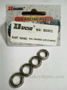 JLB Racing Cheetah 1/10 Brushless RC CAR PARTS BALL BEARING (10X15X4MM) 4pcs BE001