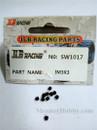JLB IM3X3mm 10pcs Screw SW017 CHEETAH 11101 21101 1/10 RC Car Parts