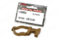 Vkar racing V.4B 1/10 Buggy parts Metal CNC motor mount-A VB1040 RC CAR PARTS