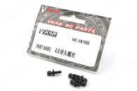 Vkar racing 1/10 V.4B Buggy 4.8 BALL SCREW VB1066 RC CAR PARTS