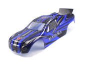 Himoto Katana 1/10 scale RC CAR parts 31500 1:10 Truggy Body(Blue) for E10XT, E10XTL