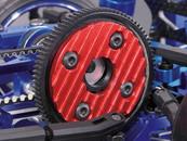 CNC  aluminum alloy motor heat sink 1P