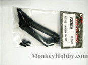 VKAR RACING Short Course Truck X10 V2 MA366 UNIVERSALJOINT SET 1/10 RC monster truck CAR PARTS