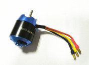 Volantex Racent 798-1 Vector 80 RC Boat parts Brushless Motor 3540 KV1800 (water cool)