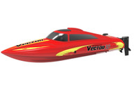 Volantex Racent Vector 30 – 30cm speed racing pool boat (795-3) RTR
