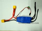 Volantex Racent 798-2 Vetor 80 Angry Shark RC Boat Parts water proof and water cool Brushless ESC 60A
