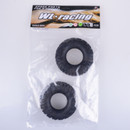 WLtoys 12428 12423 1/12 RC Car Spare Parts Right Tire 0058 one pair