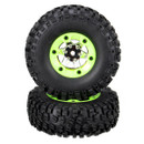 Wltoys 12428 12423 RC Car Spare parts 0070 Left Complete Wheels