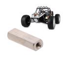 Wltoys 12428 12423 1/12 RC Car Spare Parts 0085 Rear Axle Active Tooth Axis