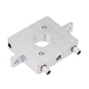 Volantex Rancet 792-4 Atomic RC Boat parts V792411 Motor mount with Watter cooling tube