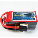 DINOGY POWER MEGA GRAPHENE 2.0 LC-4S1350MG 14.8V 4S 1350mah 75C Li-po Battery With XT60 Plug For RC FPV Racing Lipo Quotation
