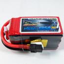GIANT POWER DINOGY MEGA GRAPHENE 2.0 LC-5S1350MG 18.5V 5S 1350mah 75C Li-po Battery With XT60 Plug For RC FPV Racing Lipo Quotation