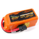 GIANT POWER DINOGY ULTRA GRAPHENE 2.0 LC-4S1300XTU 14.8V 4S 1300mah 80C Li-po Battery With XT60 Plug For RC FPV Racing Lipo Quotation