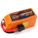 GIANT POWER DINOGY ULTRA GRAPHENE 2.0 LC-5S1300XTU 18.5V 5S 1300mah 80C Li-po Battery With XT60 Plug For RC FPV Racing Lipo Quotation