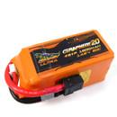 GIANT POWER DINOGY ULTRA GRAPHENE 2.0 LC-4S1500XTU 14.8V 4S 1500mah 80C Li-po Battery With XT60 Plug For RC FPV Racing Lipo Quotation