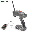 FREE SHIPPING !!! RadioLink 2.4GHz 6 Channel RC6GS Radio Transmitter with R6FG Gyro Receiver #RC6GS
