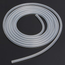 Dragon hobby SILICON WATER COOLER TUBE 4x7 100cm P12001001 for 12001 T-PLUS 26CC 1300GS260 Gas Boat Part